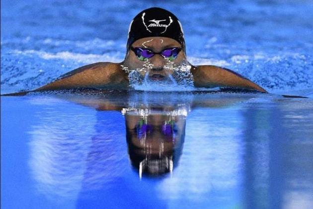 O japonês Ippei Watanabe é o recordista olímpico na prova de 200m peito. Nos Jogos do Rio de Janeiro, em 2016, o nadador asiático cravou o tempo de 2min07s22, assumindo a ponta.