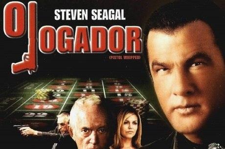 O Jogador é estrelado por Steven Seagal