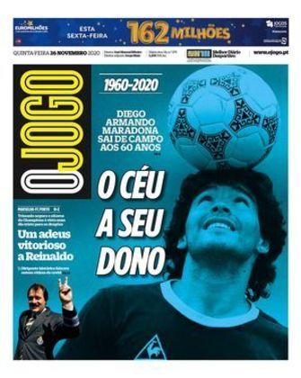 O Jogo - Portugal