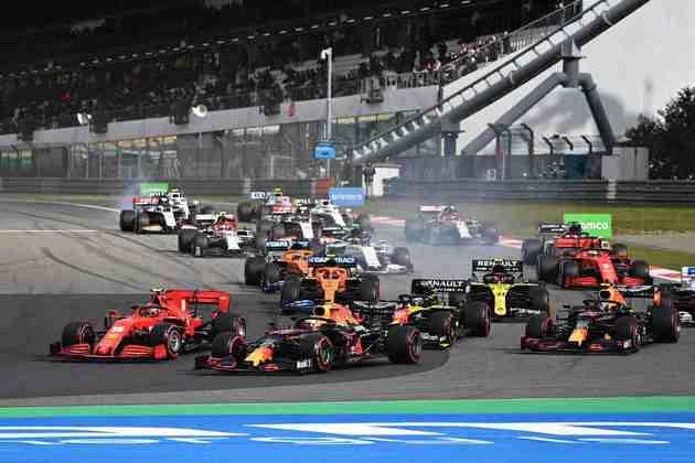 O jornal britânico The Sun fez um levantamento e apurou os dez maiores salários do grid atual da Fórmula 1. Confira quais pilotos recebem mais atualmente na categoria (Por Grande Prêmio)