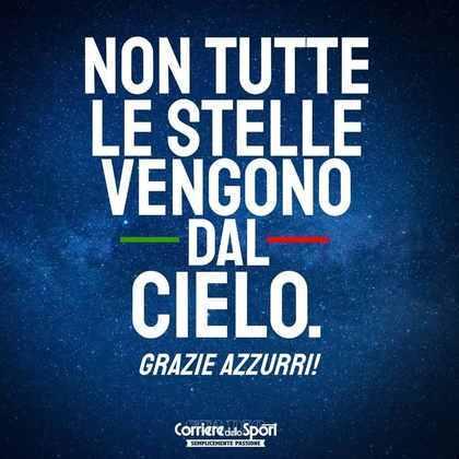 O jornal italiano
