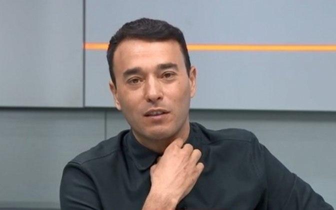 O jornalista André Rizek, do SporTV, criticou a escolha do Brasil como sede da Copa América e ainda aproveitou para alfinetar o ex-ministro da saúde Eduardo Pazuello.