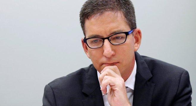 O jornalista Glenn Greenwald venceu o Prêmio Pulitzer de jornalismo em 2014