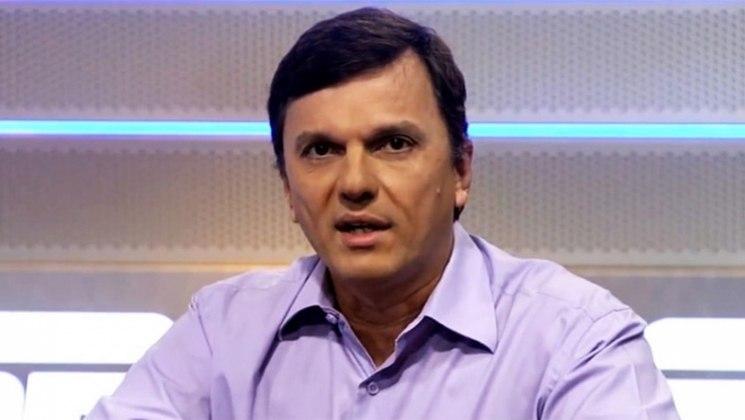 O jornalista Mauro Cezar Pereira também deixou a empresa por conta de cláusula que exigia exclusividade por seu serviço.