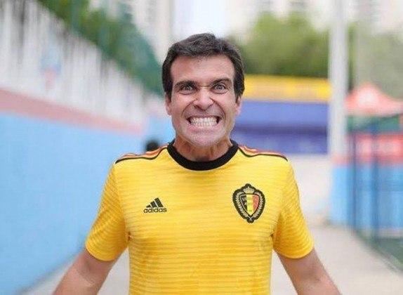 O jornalista Thiago Asmar detonou as críticas feitas por torcedores e comunicadores após a Conmebol anunciar que o Brasil sediará a próxima edição da Copa América. Na visão do responsável pelo canal