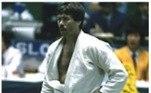 O judoca Walter Carmona foi quem conduziu a bandeira brasileira nos Jogos Olímpicos de Seul, na Coreia do Sul, em 88. Quatro anos antes, em Los Angeles, ele conquistara a medalha de bronze.