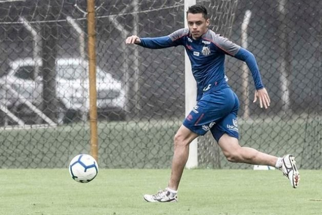 O lateral-direito Matheus Ribeiro foi emprestado para a Chapecoense até dezembro desta temporada. Seu contrato com o Santos termina no mesmo período.