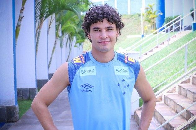 O lateral Dodô foi especulado no Flamengo no início de 2019, mas ele acabou indo para o Cruzeiro.