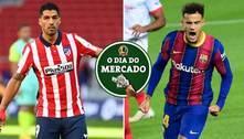 Liverpool pode repatriar ídolo, presidente do Barcelona quer renovar elenco… O Dia do Mercado
