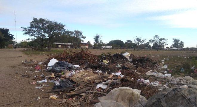 Cerca de metade dos municípios ainda destina seus resíduos incorretamente
