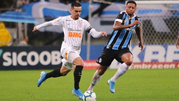 O maior déficit entre os clubes que divulgaram seus balanços financeiros é do CORINTHIANS. O Timão tem prejuízo de R$ 177 milhões.