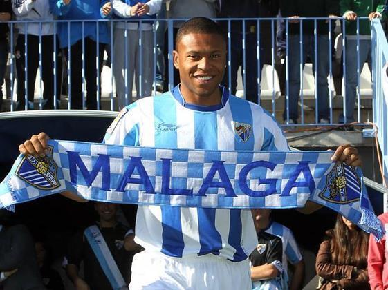 O Málaga, da Espanha, classificou-se em primeiro do grupo na Liga dos Campeões de 2012-13, à frente do Milan. No mata-mata, eliminou o Porto nas oitavas e estava próximo de derrotar o Borussia Dortmund, quando o time alemão fez uma virada incrível no jogo da volta (dois gols em 69 segundos, nos acréscimos) e o placar ficou 3 a 2, com a eliminação dos espanhóis. O clube nunca venceu a LaLiga.