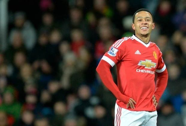 O Manchester United tirou o atacante holandês Memphis Depay do PSV por 34 milhões de euros (hoje cerca de R$ 200 milhões) em 2016. Ganhou o apelido de