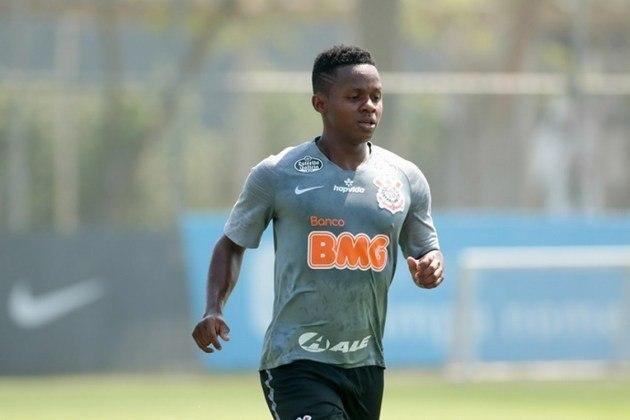 O meia equatoriano Cazares tem contrato até junho de 2021.