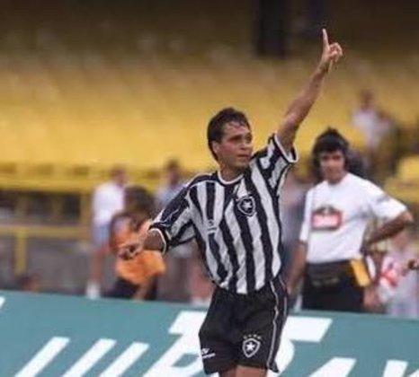O meia Sérgio Manoel, destaque pelas cobranças de faltas precisas, segue até hoje com forte identificação com o Glorioso. Encerrou a carreira em 2009 pelo Botafogo-DF. Atualmente vive nos EstadosUnidos, mas se ofereceu para substituir Valdir Espinosa como gerente de futebol do clube