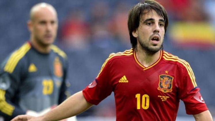O meio-campista espanhol Beñat Etxebarria vale 2,4 milhões de euros (R$ 15,8 milhões) e já jogou por Betis e Athletic.