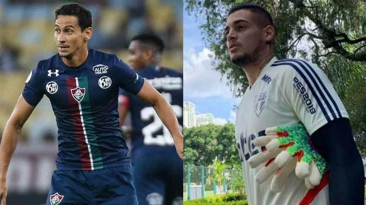 O mercado de transferências segue aquecido no Brasil, e o LANCE! separou uma galeria com jogadores que não vem sendo aproveitados em seus clubes e poderiam ser negociados. Confira!