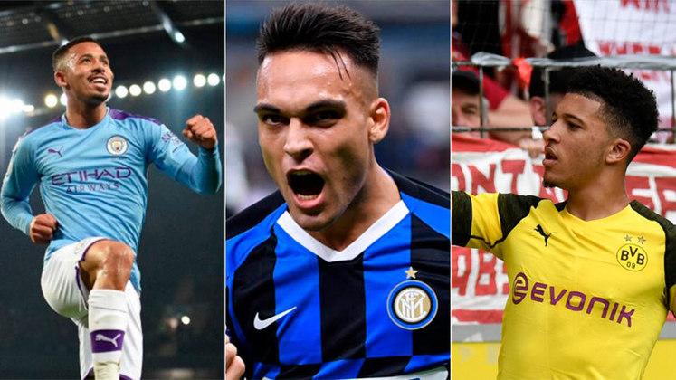 O mercado do futebol europeu está agitado mesmo em tempos de crise. Veja ao lado os nomes que a imprensa do Velho Continente especula para os principais clubes da Europa: