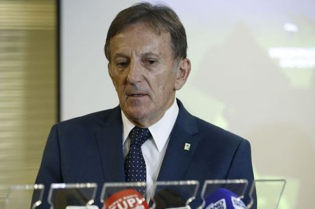 Ministro-chefe da Secretaria Geral da Presidência