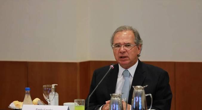 O ministro da Economia, Paulo Guedes, havia sido convidado para audiência