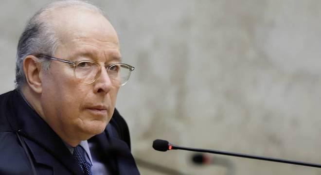 Aposentadoria de Celso de Mello (foto), em novembro próximo, pode mudar equilíbrio do STF, diz professor