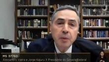 STF decide manter instalação da CPI da Covid no Senado