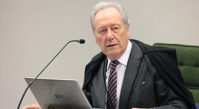 Ricardo Lewandowski (foto) já tinha enviado um projeto de reajuste ao Congresso durante sua gestão à frente do STF