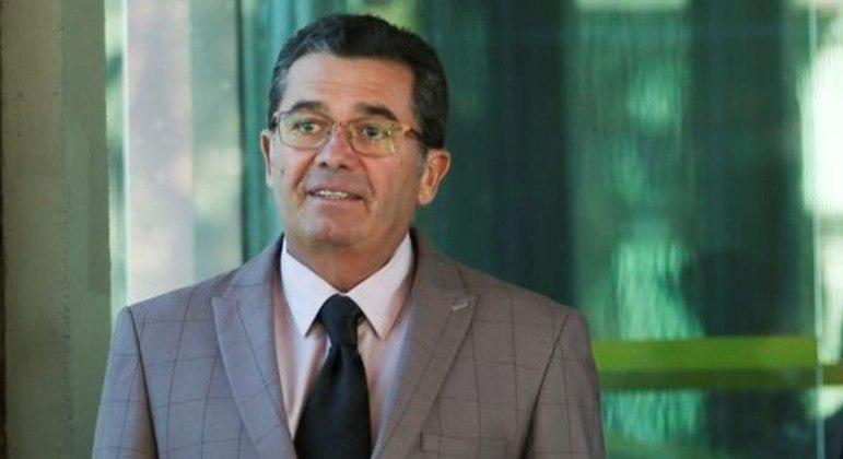 Ministro Vital do Rêgo era presidente da CPI da Petrobras em 2014