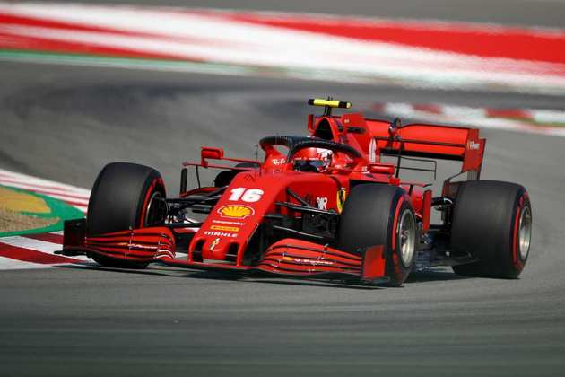 O monegasco espera manter a boa fase após dois bons resultados em Silverstone