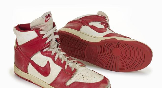O Nike Dunk original