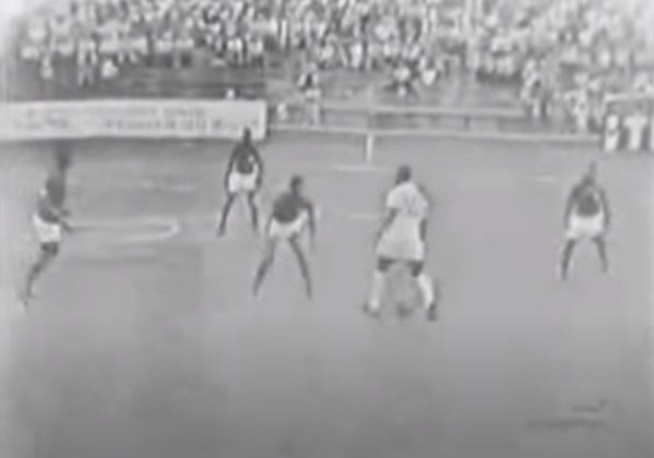 O Noroeste foi outra equipe que sofreu muitos gols: 29 vezes