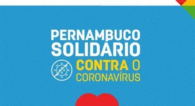 O objetivo da campanha é arrecadar dinheiro para custear insumos e encaminhar à rede pública de saúde e pessoas em situação de vulnerabilidade