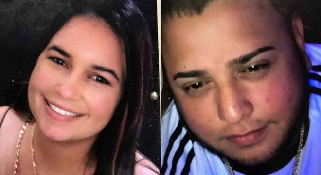 O pai e a mãe do menino estão desaparecidos