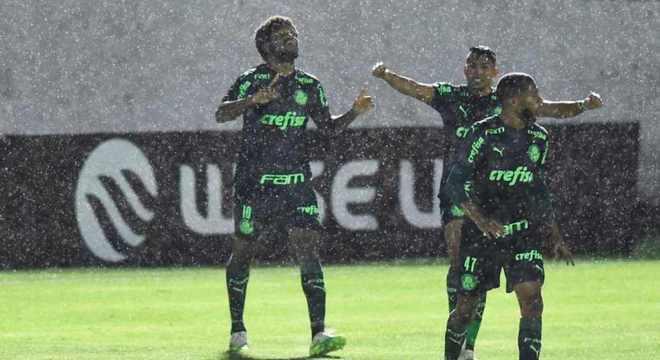ATUAÇÕES: veja quem se destacou na boa vitória do Palmeiras sobre o Bragantino