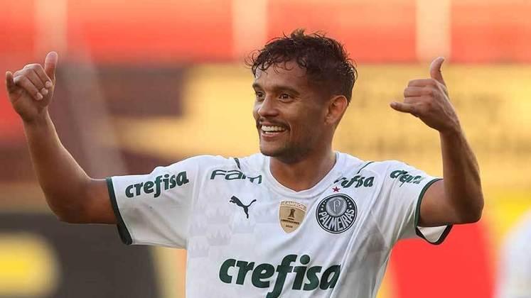 O Palmeiras derrotou o Sport por 1 a 0, na Ilha do Retiro, em Recife, com gol de Gustavo Scarpa. O meio-campista está em ótima fase e foi o melhor em campo (notas por Nosso Palestra)