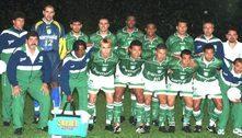 Palmeiras x River Plate: como estão jogadores do duelo de 1999