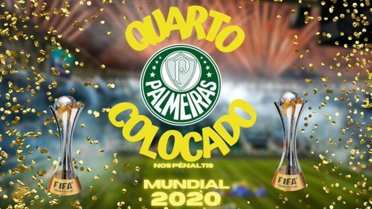 O Palmeiras foi derrotado pelo Al Ahli nos pênaltis e terminou sua participação no Mundial de Clubes na quarta colocação. Sem marcar gols na competição e com a pior campanha de um clube sul-americano no formato atual do Mundial, o clube paulista virou piada nas redes sociais. Confira os memes!