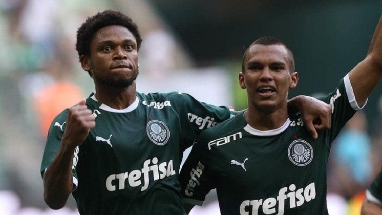 O Palmeiras foi o quinto time mais lembrado entre os favoritos para ganhar a Libertadores 2020. Foram dez votos no Verdão.