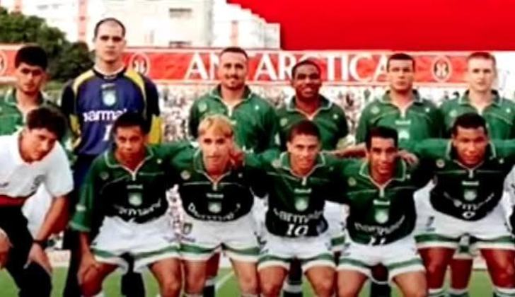 O Palmeiras obteve sua maior goleada no Torneio Vale D'Aosta em 1999. O Verdão sapecou 15 a 0 no selecionado do Vale D'Aosta.
