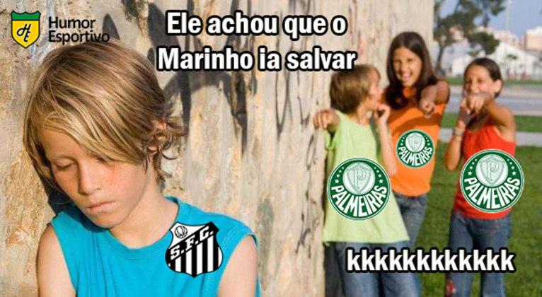 O Palmeiras superou o Santos nos minutos finais e conquistou o bicampeonato da Libertadores. Nas redes sociais, os torcedores festejaram muito e postaram dezenas de memes comemorando o título. Confira na galeria! (Por Humor Esportivo)
