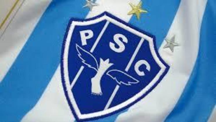 O Paysandu tem duas estrelas em seu escudo, que simbolizam as conquistas da Série B de 1991 e 2001.