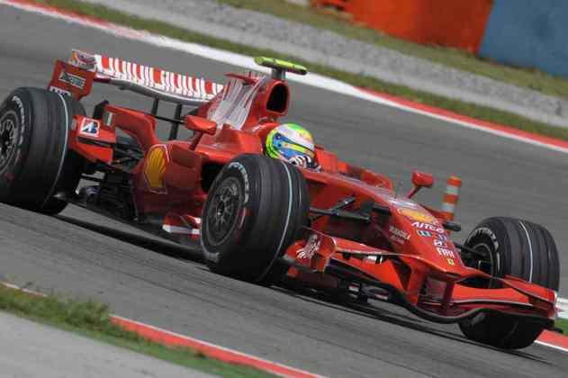 O piloto novamente largou muito bem e caminhou para a vitória no Istambul Park.