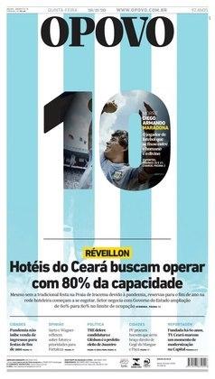 O Povo - Brasil