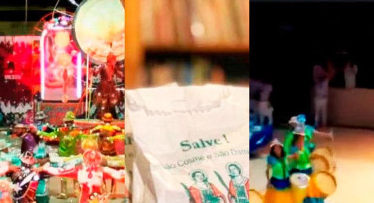 O povo brasileiro é conhecido como festeiro por todo o mundo. Ocorrem celebrações de todos os tipos no país, muitas delas das várias religiões existentes. Dia 27 de setembro é o Dia de São Cosme e Damião. Por isso, o Flipar separou dez festas tradicionais de diferentes partes do Brasil!