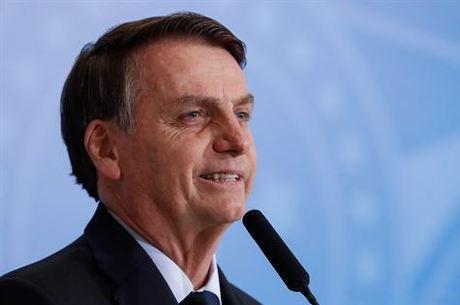 Bolsonaro não faz mais parte do PSL