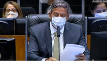 Lira anuncia comissão por mudança legal contra conflito com Judiciário