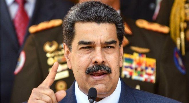 Nicolas Maduro (foto) assumiu a presidência definitivamente após a morte do ex-presidente Hugo Chavez