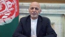 Presidente deixa o Afeganistão após chegada do Talibã a Cabul