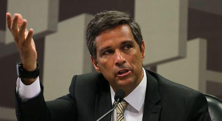 Roberto Campos Neto passa a ter cargo com status de 'natureza especial'