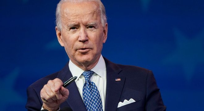 Joe Biden terá novas contas oficiais no Twitter, sem os seguidores de Trump
